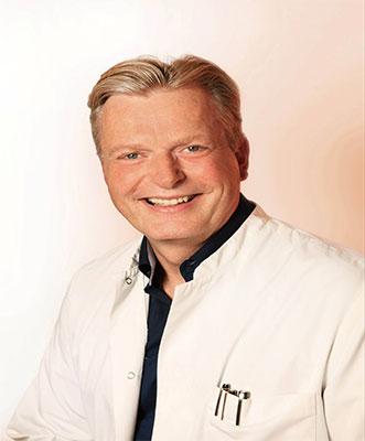 Dr. med. Ludger JM Meyer