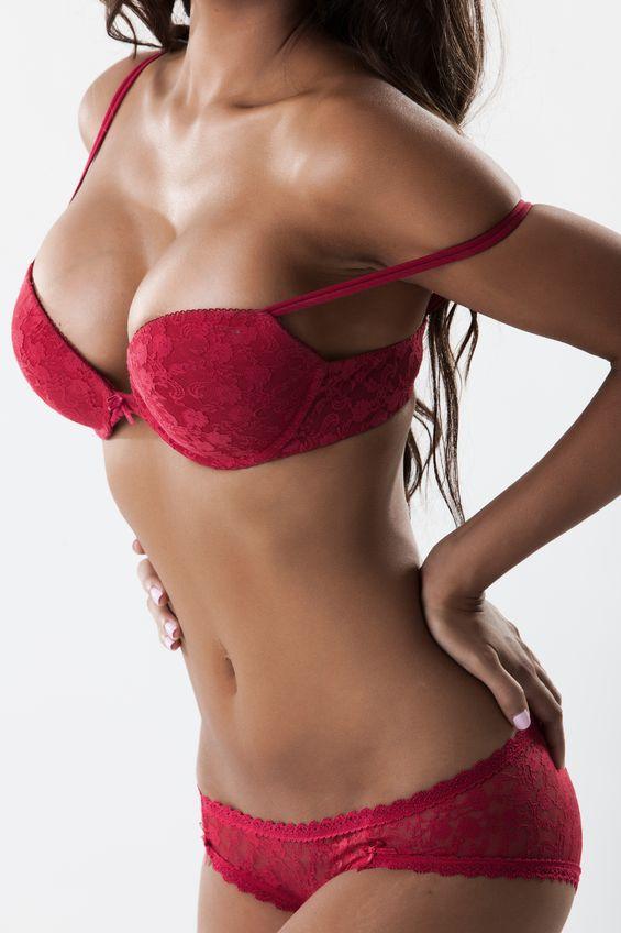 die natürliche art der brustvergrößerung