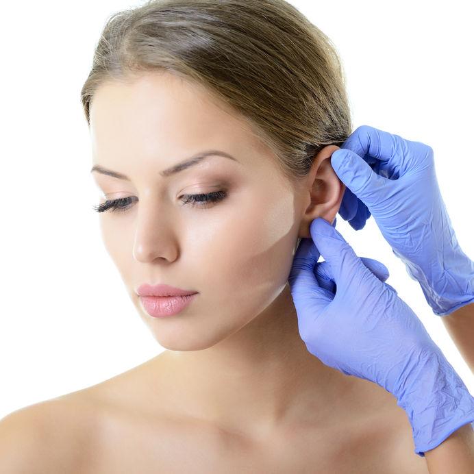 Ohrenkorrektur in München