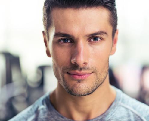 Botoxbehandlung bei Männern