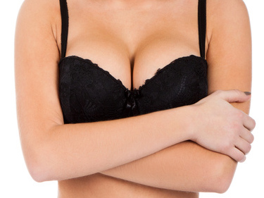 Natürlich aussehen brustvergrößerung Wie Brüste