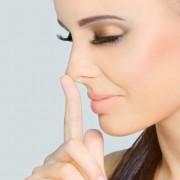 Leistung - Nasenkorrektur