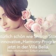 """Unser neues """"Harmony-Programm"""". Jetzt informieren!"""