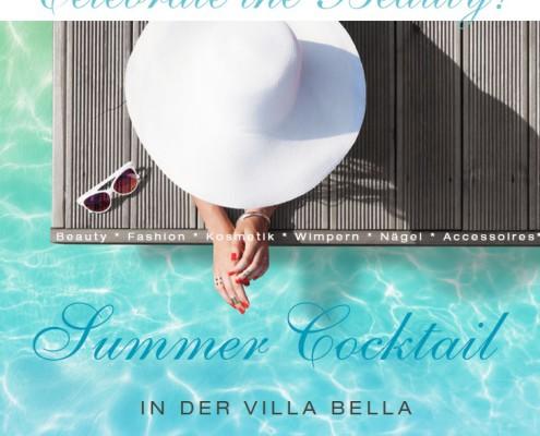 Villa-Bella Sommer Cocktail