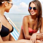 Tipps für das perfekte Sommer-Dekolleté