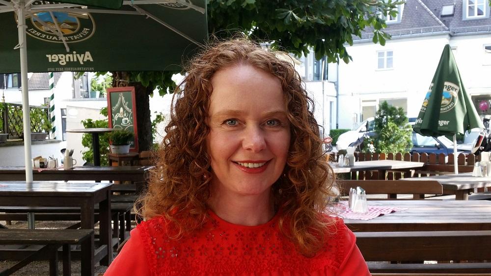 Claudia: Couperose-Behandlung mit BBL-Fototherapie in der Villa Bella München