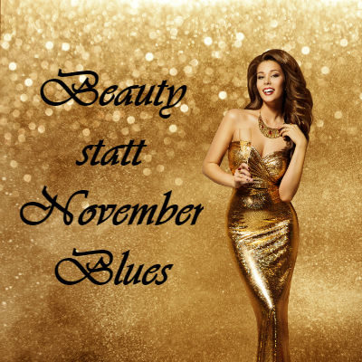 Beauty statt November Blues, Cocktail Event in der Villa Bella