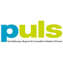 Puls Magazin Logo
